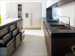 modern kitchen showroom kitchen high gloss lacquer cabinets porcelanosa spain head