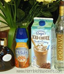caramel martini godiva chocolate and coffee martini recipe