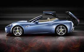 blue ferrari wallpaper ferrari wallpapers archives hd wallpapers