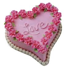 23 Best Heart Cakes Images On Pinterest Heart Shaped Cakes