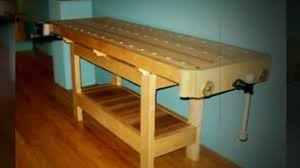 Build Your Own Work Bench Build Your Own Workbench Video Dailymotion