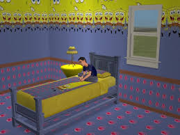 spongebob bedroom spongebob bedroom set clandestin info