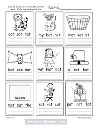 best 25 cvc worksheets ideas on pinterest phonics worksheets