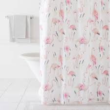 Pinecone Bathroom Accessories by Flamingos Shower Curtain Pine Cone Hill