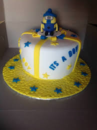 minions baby shower baby shower cakes online party shop
