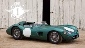 lexus is 350 dubizzle 1956 aston martin dbr1 a british racing rarity karage tv