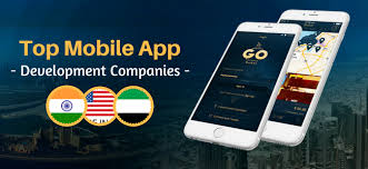 mobile app android top 10 mobile app development companies ios iphone android
