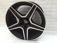 mercedes c300 amg wheels 18 amg rims wheels fits mercedes c class c300 c250 c350