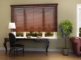 wooden blinds dekor blinds