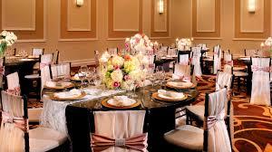Cheap Wedding Venues San Diego San Diego Wedding Venues Sheraton Mission Valley San Diego Hotel