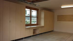 Woodworking Garage Cabinets Garage Cabinet Plans Free Agreeable Modern Black Veneered Custom F