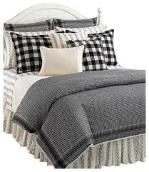 ralph lauren king down comforter ralph lauren ralph lauren winter cottage king black cream
