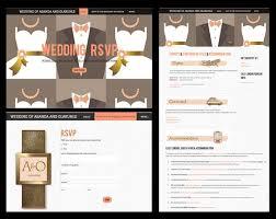 best wedding gift registry websites 17 best portfolio wedding e invitations emailers wedsites and