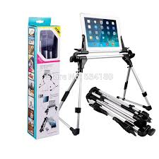 foldable tablet pc stand lazy bed desk floor mount holder for ipad