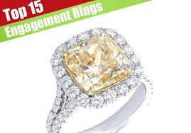 s wedding ring 15 most expensive engagement rings you can buy on