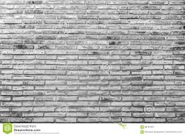 black and white brick wall texture background stock photo image