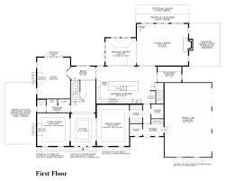 Manuel Builders Floor Plans Reserve At Northampton The Malvern Home Design