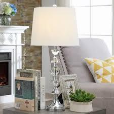 crystal table lamps you u0027ll love wayfair