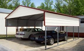 Metal Awning Kits Metal Carports Steel Carport Kits Car Ports Portable Buildings