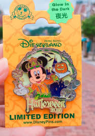 halloween pins hong kong halloween 2016 pins disney pins blog
