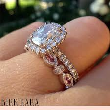 kirk kara wedding band 66 best collection images on designer