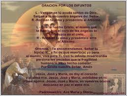 Radio Catolica De Jesus Y Maria Podemos Orar Por Los Difuntos Guadalupe Radio