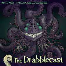 drabblecast 170 mongoose part i the drabblecast
