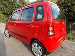used suzuki wagon r cars for sale drive24