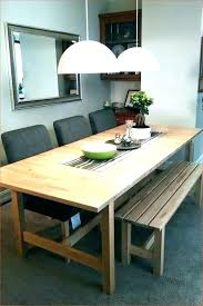 from coffee table to dining table long modern dining table dining modern dining room design with