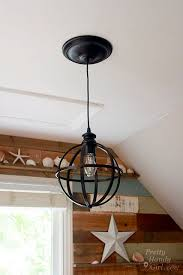 how to convert a pendant light to a recessed light mesmerizing instant pendant light conversion kit impressive recessed