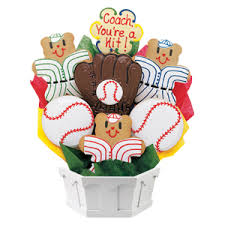 sports gift baskets sports gift baskets cookies l cookies by design