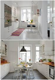 cuisine style nordique cuisine nordique style scandinave 11 ideeco