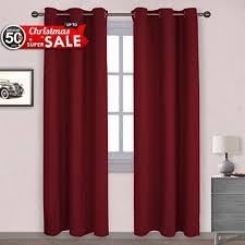 dining room curtain dining room curtain amazon com