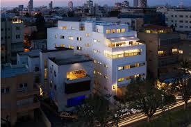 the rothschild tel aviv tel aviv boutique hotels