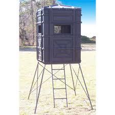 hughes window kit 149080 tower u0026 tripod stands at sportsman u0027s guide