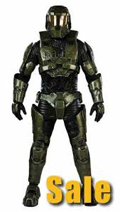buy discount or halo 3 costumes sale xsmall