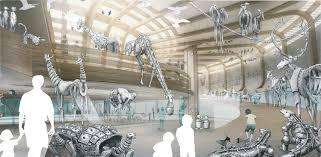 olson kundig will design the noah u0027s ark themed children u0027s museum