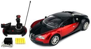 Licensed Bugatti Veyron 16 4 Grand Sport Remote Control Rc Car Big
