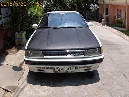 Toyota Corolla 1989 Toyota Corolla 1989 Car For Sale Cavite Tsikot Com 1