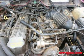 jeep fuel injector jeep fuel injector installation road com