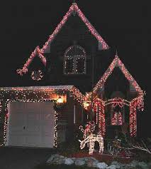 Christmas Decorations Outdoor Ideas - 400 best christmas lights images on pinterest christmas lights