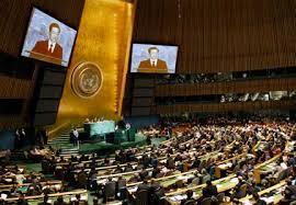 siege des nations unis rfi un sommet décevant