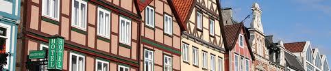 Klinik Bad Bodenteich Hansestadt Uelzen Viel Kultur Und Malerischen Spazierweg