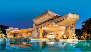 These Homes Will Make Coachella Attendees Want To Live In The
