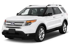 ford explorer 2012 ford explorer reviews and rating motor trend