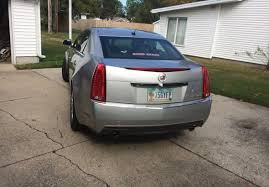 2008 cadillac cts sale 2008 cadillac cts in napoleon ohio stock number a165979u