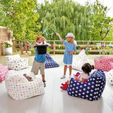 beautiful child bean bag chair for your stunning barstools and