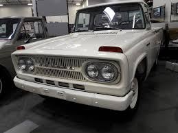 classic toyota truck toyota hides its treasures in plain sight classiccars com journal