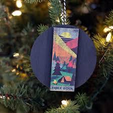 diy travel souvenir ornaments part 2 magnets turned ornaments