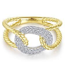 metal fashion rings images Fashion rings for women gabriel co jpg